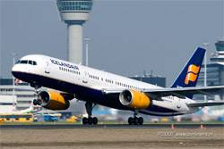Icelandair increases service from Manchester and Glasgow