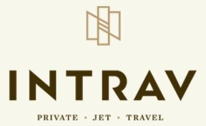 Around-the-World private jet travel made personal with the launch of Intrav