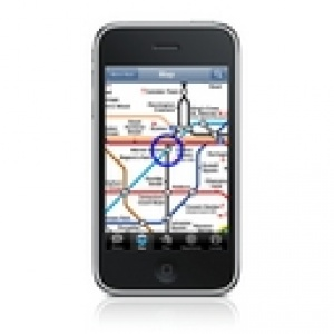 Tube Map app pushes service updates