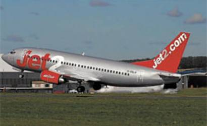 Further growth for Jet2.com