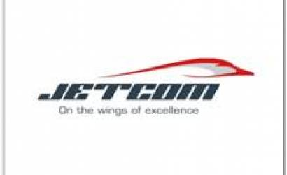 Icejet and Jetcom Aviation form alliance with 328 Jet fleet