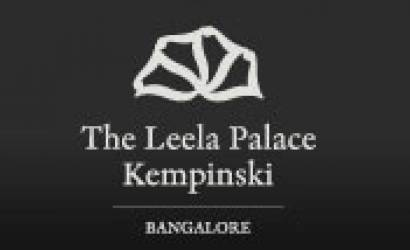 Leela Bangalore recognised as India's Leading Business Hotel