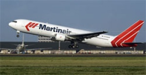 Martinair Selects Pratt & Whitney for Long-Term Maintenance Agreement