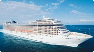 Global cruise company MSC hire brand sense agency to bring customers a truly groundbreaking brand ex