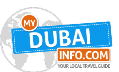 MyDubaiInfo launches a new booking system
