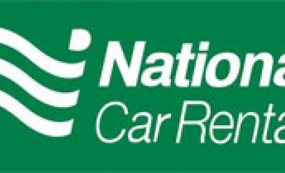 National Car Rental and Signature Flight Support announce New Partnership