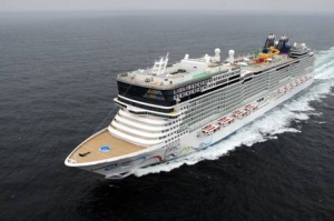 Norwegian Cruise Line partners with members-only online shopping site Rue La La