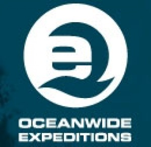 M/v Plancius - Oceanwide Expeditions' New Polar Expedition vessel is now afloat
