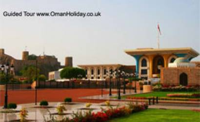 Guided Tour of Oman