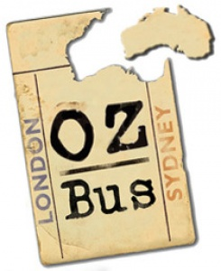 OZ Bus launches OZ Bus Down Under Tours