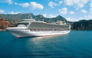 Largest ever world cruise programme from P&O Cruises