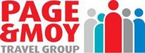 Page & Moy Travel Group announces 174% growth In trade sales