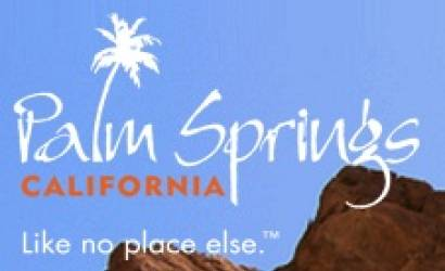 Palm Springs Bureau of Tourism launches new iPad app