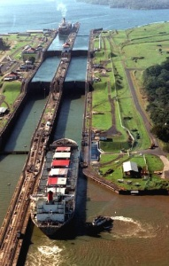 Panama Canal Celebrates Anniversary as Engine of World Trade