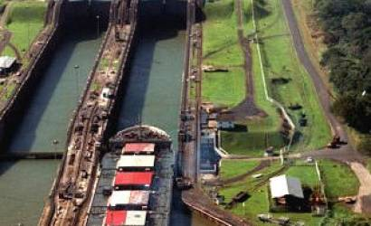 Panama Canal and Port Corpus Christi sign agreement
