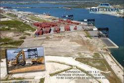 Port of Tampa's impact profound