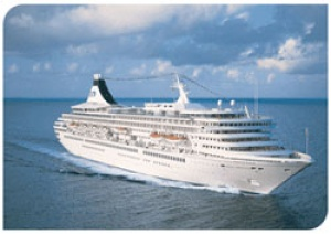 Royal Princess to leave Princess Cruises fleet and join British sister line P&O Cruises