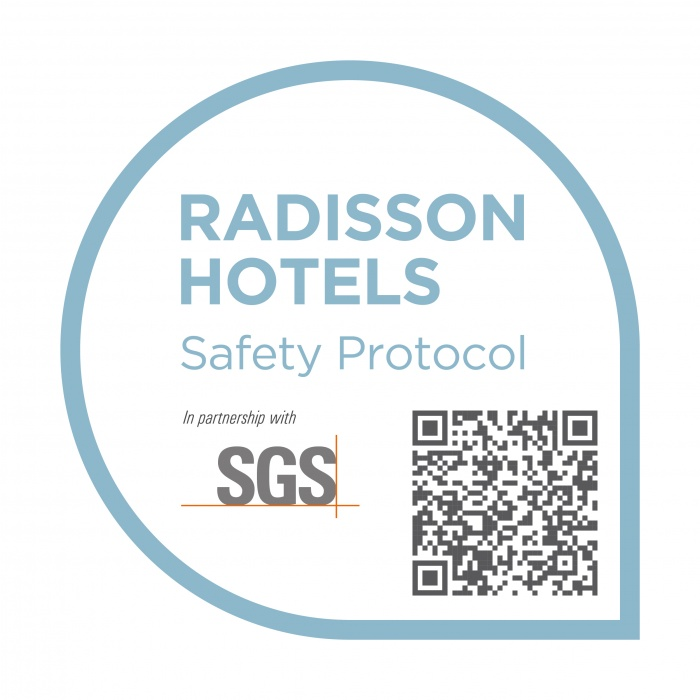 Radisson latest to unveil new hygiene protocols