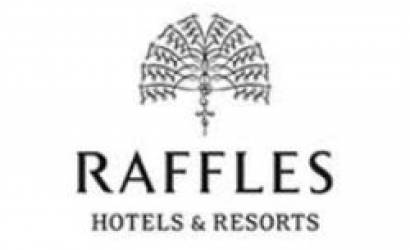 Raffles Spa Dubai celebrates 125 Years