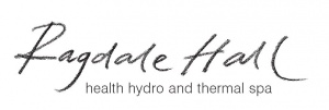Ragdale Hall's new spa blog