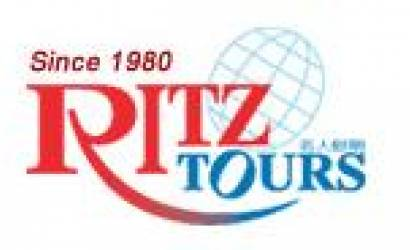 Ritz Tours celebrates 30th anniversary