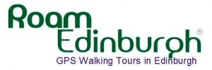 New GPS Tour Guide for Edinburgh is an Innovation winner.