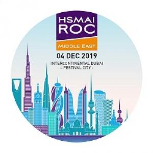 HSMAI Revenue Optimisation Conference underway in Dubai