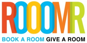 "Rooomr.com launches ""Book A Room Give A Room"" campaign"