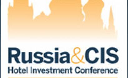 Russia & CIS Hotel Investment Conference to discuss real estate development