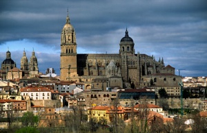 Celebrate the Day of the Innocents in Salamanca