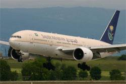 Saudi Arabian Airlines takes delivery of first Airbus A320