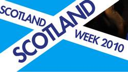 Scotland Week kicks off in North America