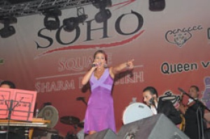 Huge crowds flock to SOHO Square Summer concerts