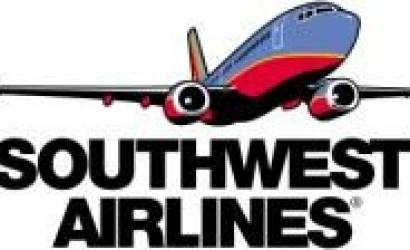 Southwest Airlines celebrates 35 years of 'LUVIN' the valley