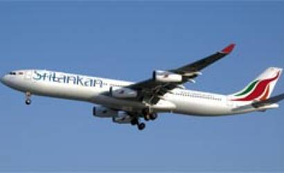 Milan to Colombo direct on SriLankan Airlines
