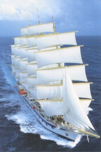 Star Clippers Cruise to include Monaco Grand Prix