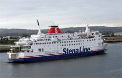 Stena Line expands its local fleet
