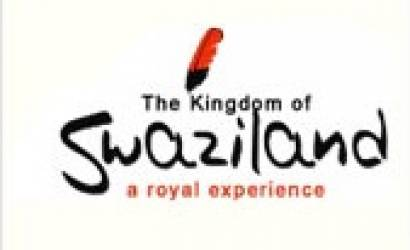 Swaziland Tourism site leading the way