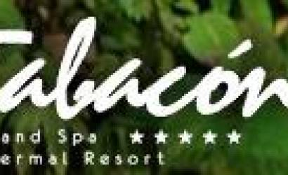 Tabacon Grand Spa Thermal Resort in Costa Rica gets eco-certified