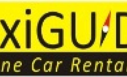 Car Rentals is as easy as a click with www.taxiGUIDE.in