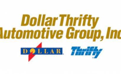 Dollar Rent A Car, Thrifty Car Rental partner with Allied Business Network