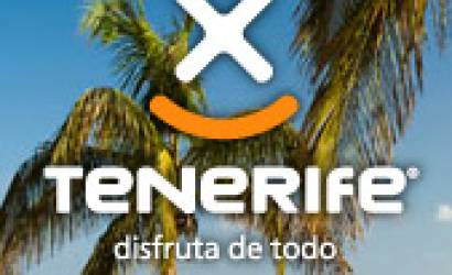 Tenerife Tourism corporation launches new website