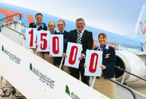 More to fly from Doncaster Sheffield Airport