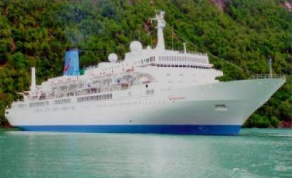 Thomson Cruises continues to wow with new dream winter 14 night itineraries
