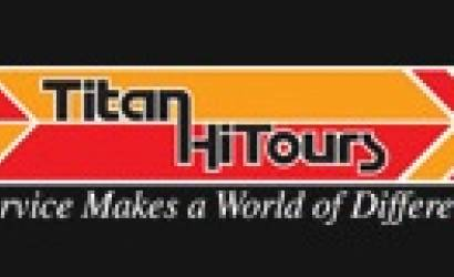 Titan Travel launches new-look worldwide brochure