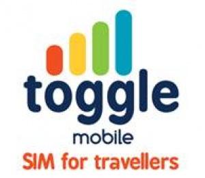 toggle Mobile launches its French connection