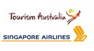 Tourism Australia and Singapore Airlines join forces to Invite Brits Down Under