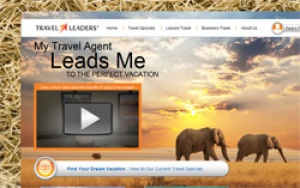 Travelleaders.com revamps website