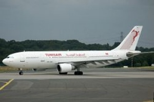 Tunisair launches London to Djerba