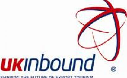 UKinbound shine tourism spotlight on Scotland with Edinburgh event